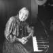 Composer Miriam Hyde.