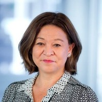 Michelle Guthrie. Photo: Linked In