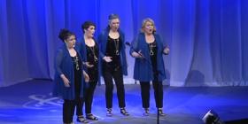 Debacle singers