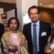 Dr Prabir De, Radhika Reddy, Prof. Dharmendra Sharma and Pallavi Dutt Singh (1)