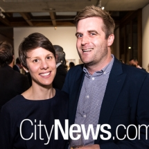 Jancis Cunliffe and Tim Ainge