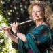 Flautist Jane Rutter.