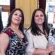 Lorna Stansfield, Marjorie Garrido, Soledad Arcauz and Gloria Leon