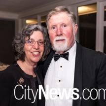Margo and David Wade