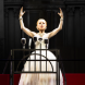 Tina Arena as Evita. Photo courtesy of Opera Australia