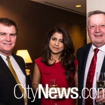 Tony Mitchener, Anamika Mishra and Anton Pemmer