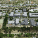Image taken from ACT government documents illustrating proposed new buildings in Dickson.