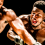 """Gideon Mzembe, left, and star Pacharo Mzembe in """"Prize Fighter""""..."""