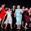 """The cast of the Canberra Dance Theatre anniversary performance """"Happiness Is..."""" Photo by Lorna Sim"""