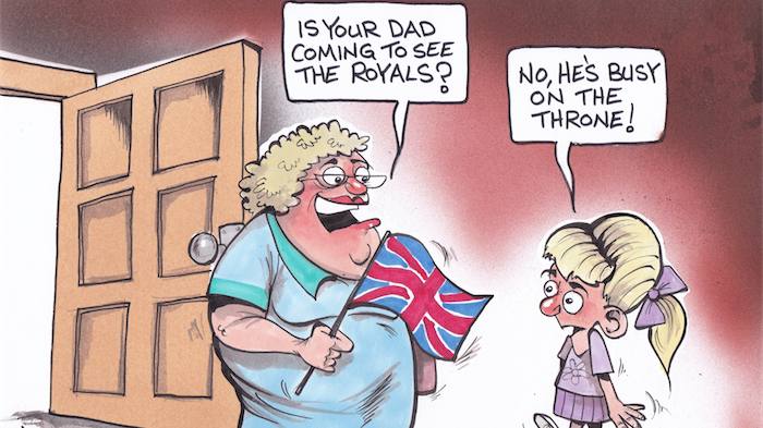 Royal Vist