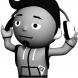 George_headphones_ThinkBefore
