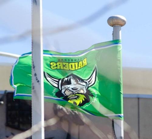 New Raiders 'hub' set for Braddon