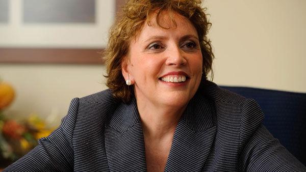 REIA CEO Amanda Lynch