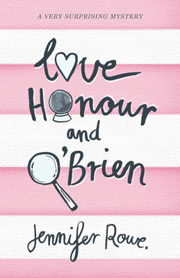 Love, Honour and O'Brien