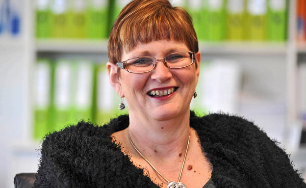 dr peggy brown