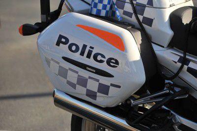 Police afp cops