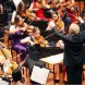 Dominic Harvey conducts Canberra Youth Orchestra