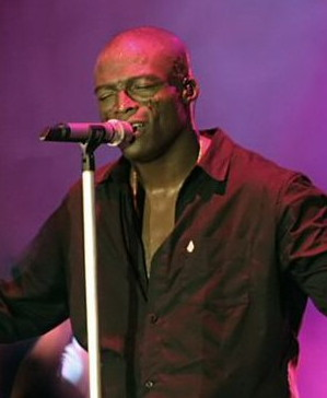 Seal concert cancelled