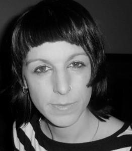 Rock expert Samantha Bennett