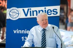 Vinnies door knock Launch-0988