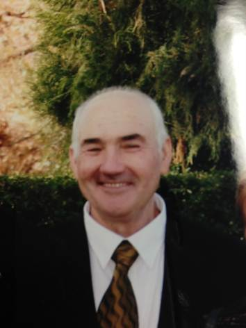 Michael, or 'Mijo', who went missing from The Canberra Hospital today.