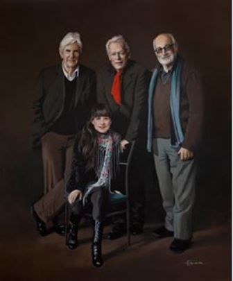 """The Seekers Reunite 50 Years On"" (2011)"