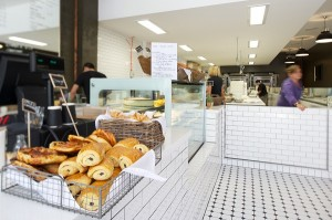 Autolyse... the new bakery in Braddon.