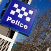 Police investigate church blaze in Kambah