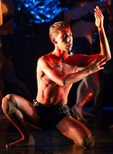 Dancer Hunter Page-Lochard