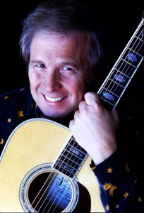 "Singer Don McLean... ""I know about 10,000 songs, I can find anything I want."""