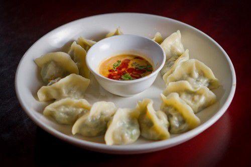 Shanghai Dumpling Café 031