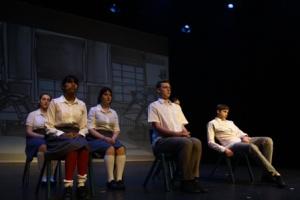 Erindale actors