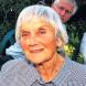 The late writer Anne Edgeworth