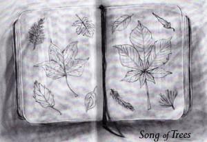 An illustration by Annika Romeyn