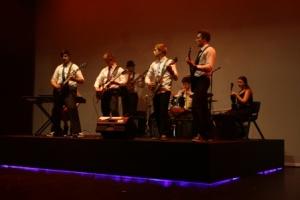 Erindale Band