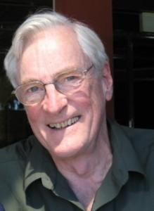 Hall of Fame, Dr Alan Brissenden