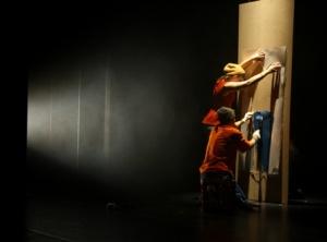 Erindale Theatre: Street art
