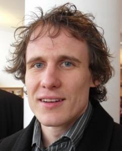 Director Michael Sollis