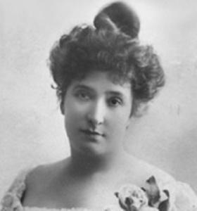 Australia's first international opera star