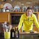Jamie Oliver... no idea why his restaurant failed.