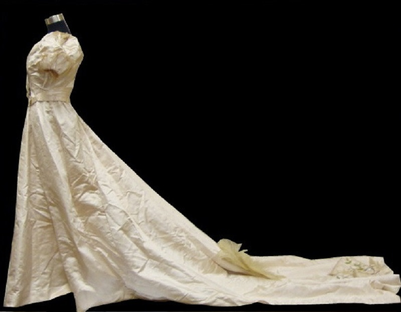 Vintage Bridal Gowns With Stories To Tell