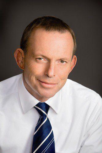 Grattan / Tony Abbott says he'll stay around – because he's needed
