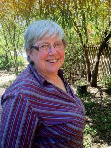 Judith Clingan… After a thunderous silence from the Centenary of Canberra, she decided to go it on her own.