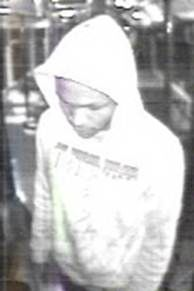 Image of offender