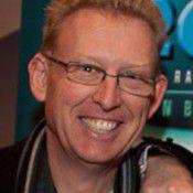 Mark Parton
