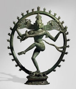 Shiva the lord of the dance