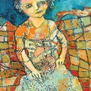 """""""Reina De La Pileta"""" cover"""