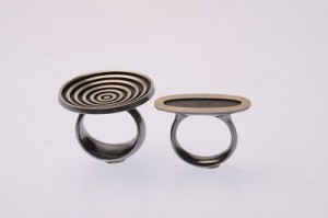 Rings by Godwin Baum