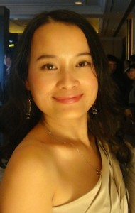 Producer Cindy Jia Li… worked with some of the top film people in China.