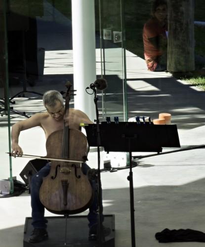 Cellist, Giovanni Sollima